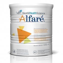 Nestle Alfare 400г гипоаллергенная смесь
