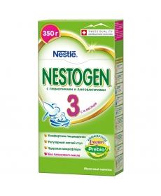 Nestle Nestogen 3 молочная смесь 350г