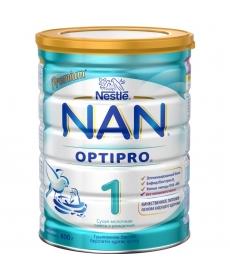 Nestle Смесь NAN 1 Optipro 800г