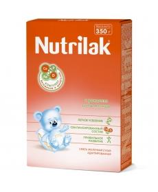 Nutrilak 0 Смесь 350 г. 0-12 мес.