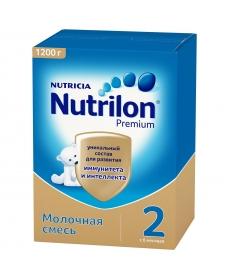 Nutricia Смесь Nutrilon 2 1200 грамм