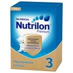 Nutricia Смесь Nutrilon 3 1200 грамм