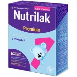 Nutrilak Premium 1 350г. 0-6 мес.