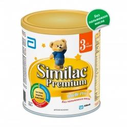Similac Premium 3 Смесь 900г