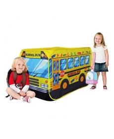 Игрушка для детей - Игровой домик 110*70*70 см 8154