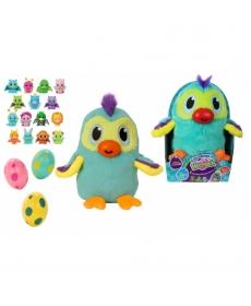 Интерактивная игрушка 1 TOY Т13656 Дразнюка-Несушка Арапопка