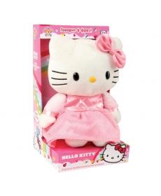 Мягкая игрушка Hello Kitty, 22 см (6 фраз)