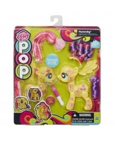 MY LITTLE PONY - Пони B0375 13см в ассорт.