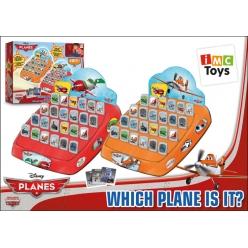 """Игра 625013 """"Угадай кто"""" Planes в коробке TM Disney"""