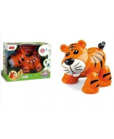 Музыкальный тигр ZYA-A136