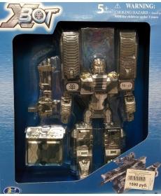Робот- трансформер в/к 32*38*11,5 см