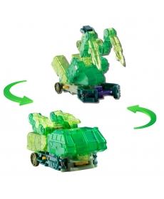 Машинка-Транформер Screechers Wild Дикие Скричеры Гейткрипер л2