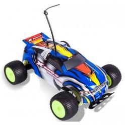 Авто MioshiTech XENO-V 1:18,23.5см,съемный корпуc