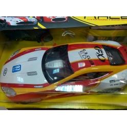 автомобиль пластмассовый радиоуправляемый  88089-6