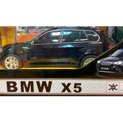 Р/у 1:18 BMW X5 300300-1A машина, с зарядным устройством