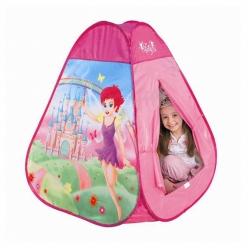 """Игровой домик - палатка """"Принцесса"""" 95*95*100"""