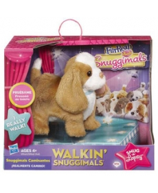 FurReal Friends Walkin Snuggimals Hasbro
