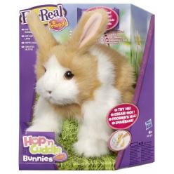 FRF Hop'n Cuddle Bunnies - Игрушка Веселый кролик