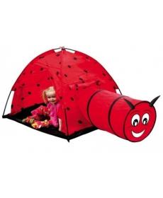 """Игровой домик - палатка """"Божья коровка"""" 170*11"""