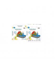 Игрушка для детей - Игровой домик 8173