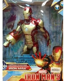 Марвел Железный Человек 3. Фигурка Железного Человека
