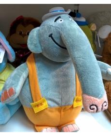 Слон Прабу LES01