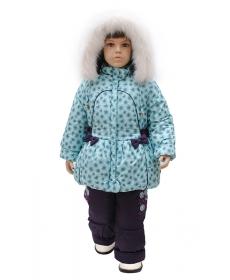 Rusland А-08-15 Комплект для девочки - Размер 86,92,98,104,110
