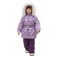 Ruslandtm А-104-16 Комплект для девочек - Размер (80,86,92,98)