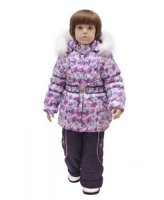 Rusland А-155-15 Комплект для девочки - Размер 104,110,116,122
