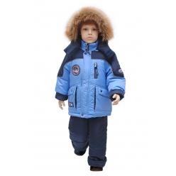 Rusland Комплект для мальчика А 137-15 мал. (86, 92, 98, 104)