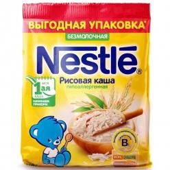 Nestle Каша Безмолочная Рисовая - Гипоаллергенная 1 160 гр.