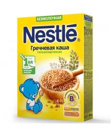 Nestle Каша безмолочная Гречка 200г