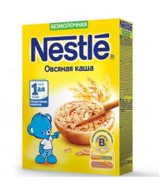 Nestle Каша Безмолочная Овсяная 200г