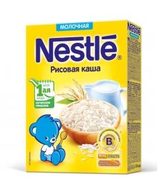 Nestle Молочная Рисовая 220 гр.