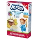 Агуша Каша 200г молочная Рис/Кукуруза/Банан