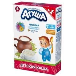 Агуша Каша 200г Рис