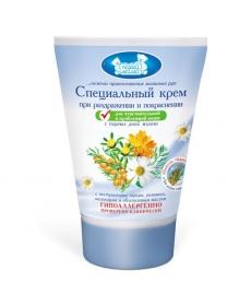 Наша Мама Крем детский спец для чувствительной кожи 100мл