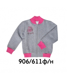 Куртка-бомбер Лапочка 906/611ф/н-116