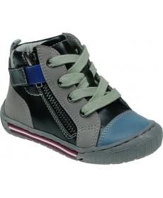 Ботинки детские -Зебра- 5375-1