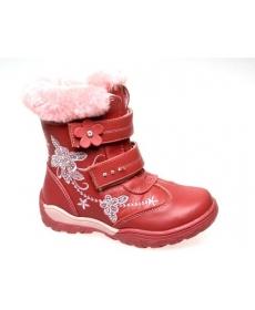 Ботинки розовые -Сказка- 156819332-DP