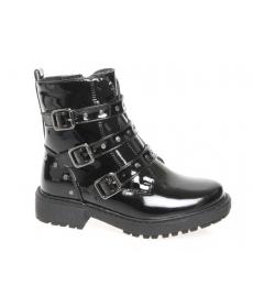 Сказка 706328733-BKP Ботинки черные 27-32