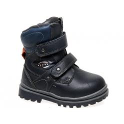 Ботинки для мальчика зимние -Сказка- 9915501-DB