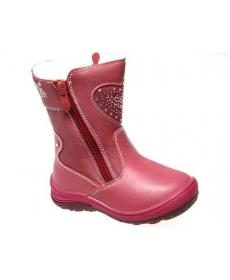 Ботинки зимние Сказка 9891509-PE Размер: 22-27