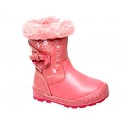 Ботинки зимние Сказка 1552506-DP Размер: 22-27