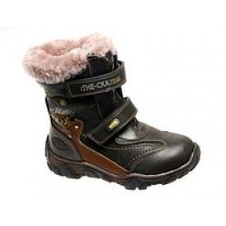 Ботинки зимние -Сказка- 1559515-ВК