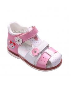 Tom&Miki сандалии 3236-C Размер:21-26