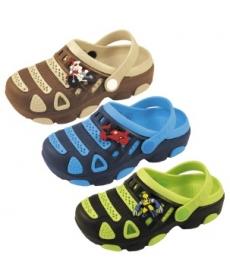 Кроксы детские Tingo 30-35 CR1641