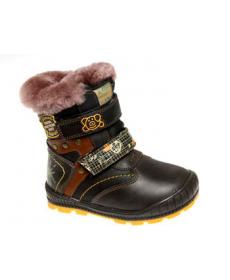 Ботинки зимние Сказка 1552519-BG 22-27