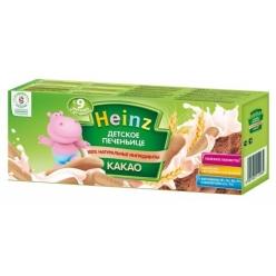 Heinz Печенье 160г Какао