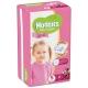 Huggies Ultra Comfort Подгузники для девочек (5) 12-22 кг - 15 шт
